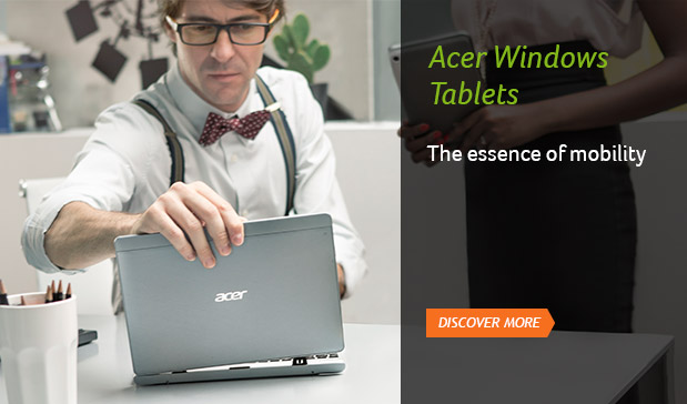 Acer Windows Tablets