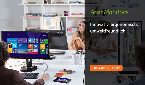 Acer Monitore