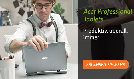 Acer Professional Tablets