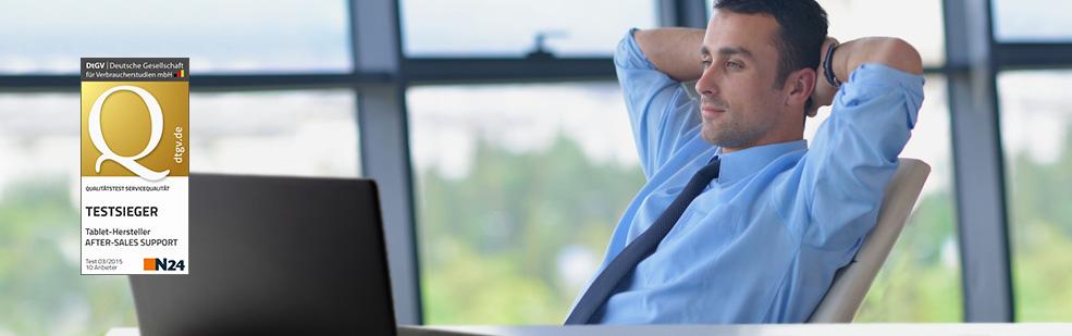 Service und Support | Offizielle Acer Professional-Website
