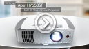 Acer H7550ST - Full HD Short-throw Projector (features and highlights)