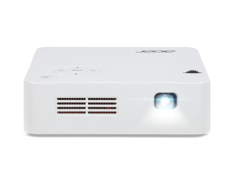 Acer Projector C202i photogallery 01