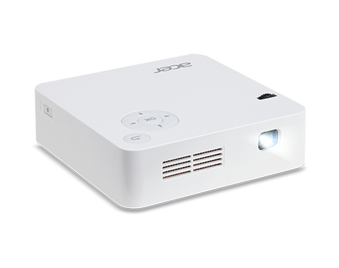 Acer Projector C202i photogallery 02