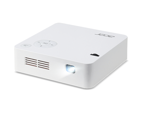 Acer Projector C202i photogallery 03