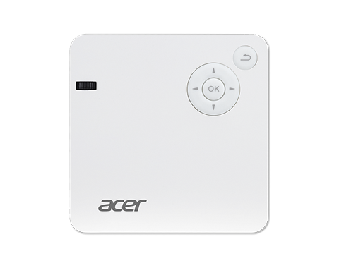 Acer Projector C202i photogallery 04
