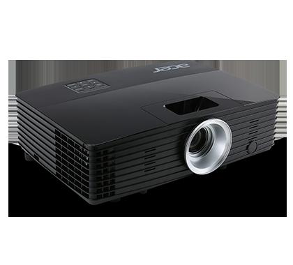 Acer P1385W Projector - 3400 Lumens - WXGA