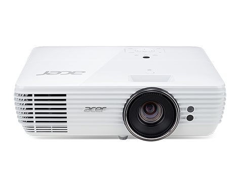 Projector H7 Preview