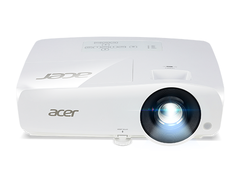 Acer Projector P1360WBTi