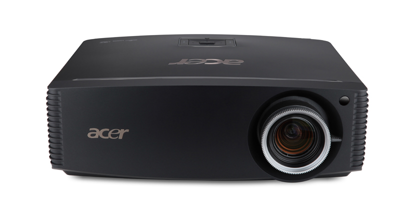 Projector P7 Photogallery 01