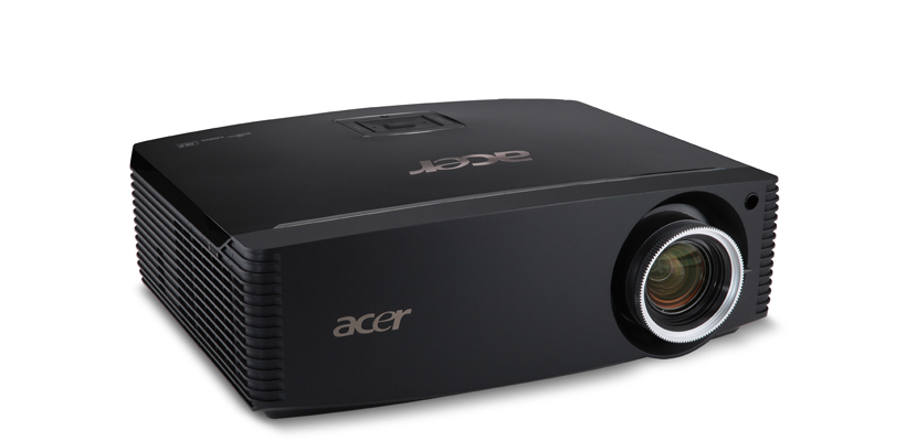 Projector P7 Photogallery 02