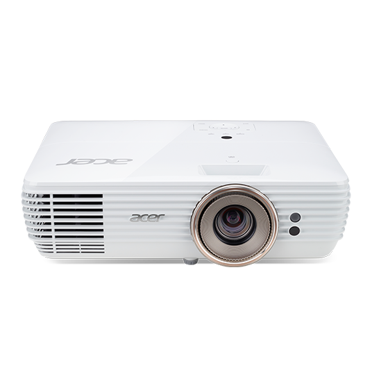 Acer V7850 Projector - 4K UHD - 2100 lumens