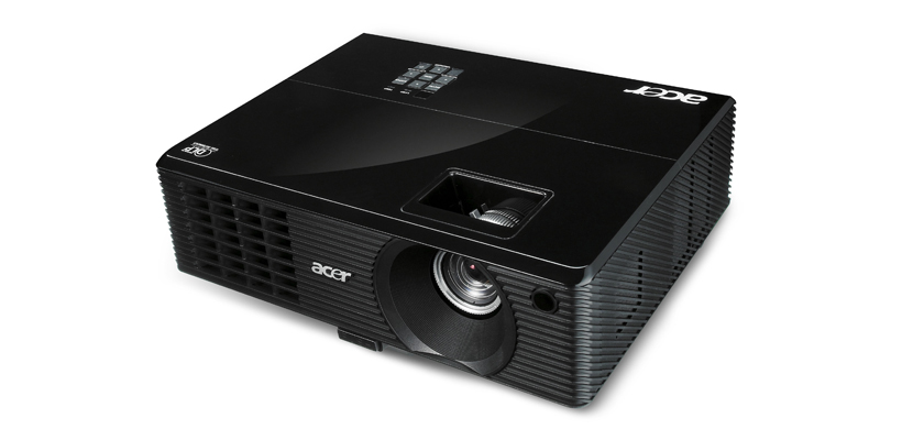 Projector X1 Photogallery 04