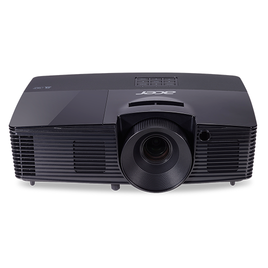 X118H - Tech Specs | Projectors | Acer Middle East