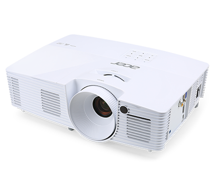 Acer X117H Projector - 3600 Lumens - SVGA
