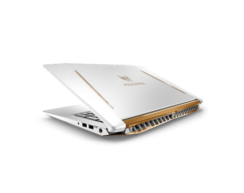 Predator Helios 300 Special Edition | New Products | Acer