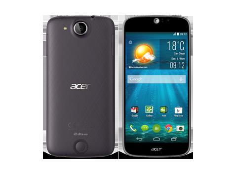 Smartphones | Offizielle Acer Website