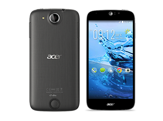 Acer smartphone Liquid Jade Z Black preview