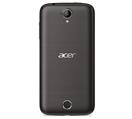 Acer smartphone Liquid M330 M330 DUO Black photogallery 04