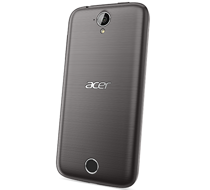Acer smartphone Liquid M330 M330 DUO Black photogallery 05