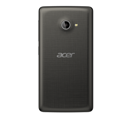 Acer smartphone Liquid Z220 Z100 Black photogallery 02