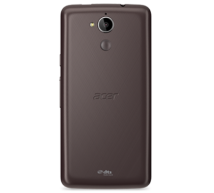 Acer smartphone Liquid Z410 Black photogallery 04