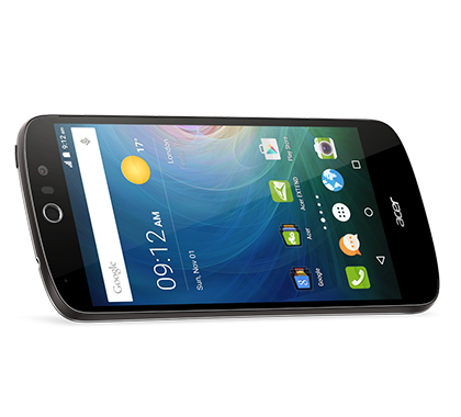 Acer smartphone Liquid Z530 Black photogallery 03