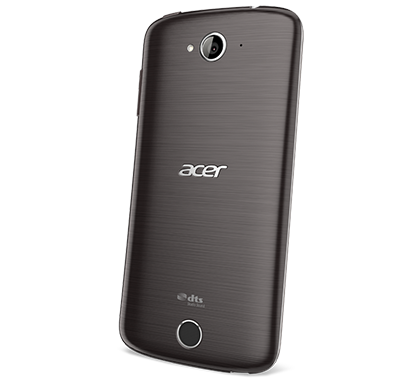 Acer smartphone Liquid Z530 Black photogallery 05