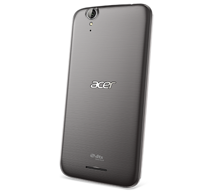 Acer smartphone Liquid Z630 Black photogallery 05
