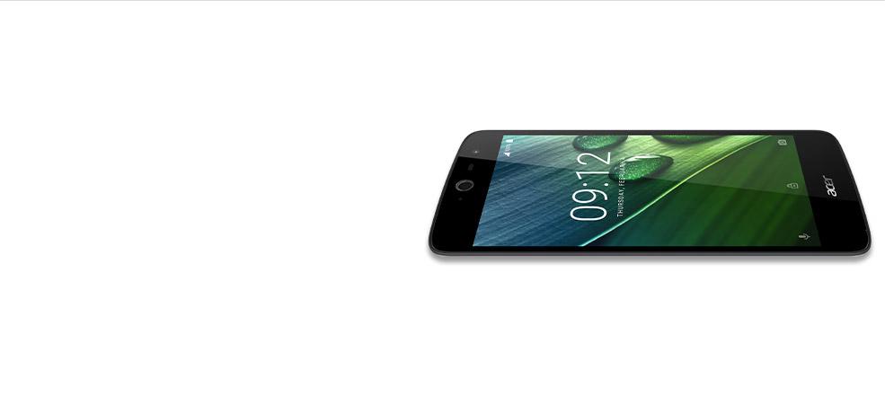 Liquid Zest 4G | Smartphones