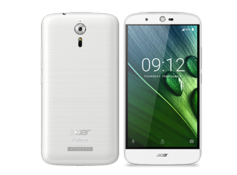 Liquid Zest Plus White Preview