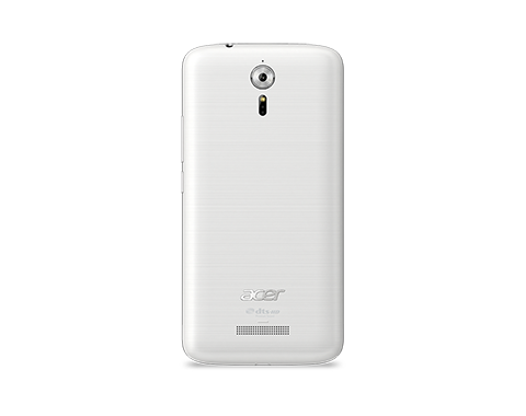 Liquid Zest Plus White gallery 05