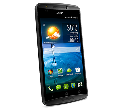 Liquid E700 black gallery 02