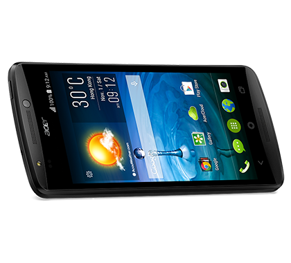 Liquid E700 black gallery 03