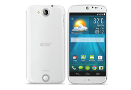 Liquid Jade S55 (White)