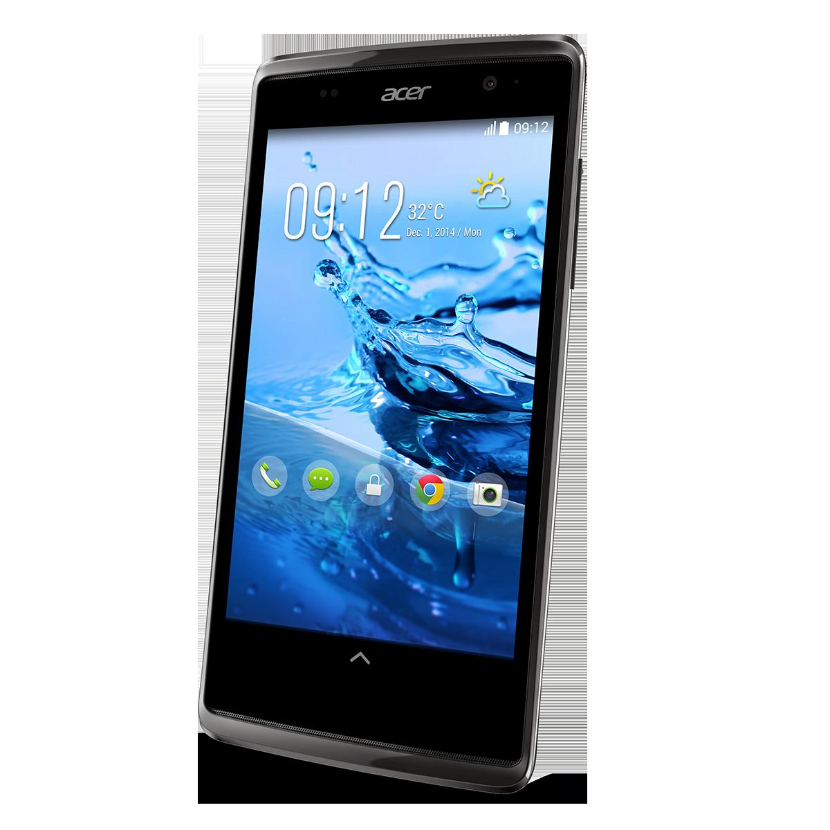 Liquid Z500 | Smartphones