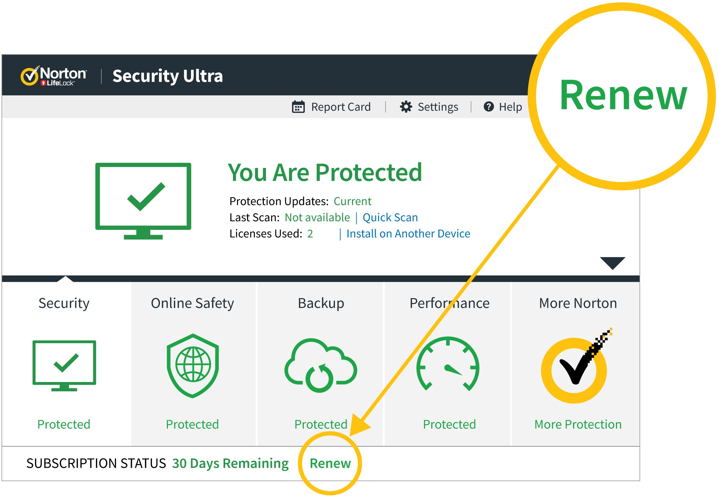 Norton Security 2019 for 3 Years 3 PCs Worldwide Check Pics