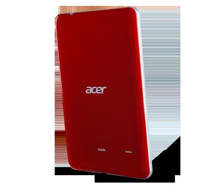 Startseite > Tablets > Iconia B1 > Iconia B1-710