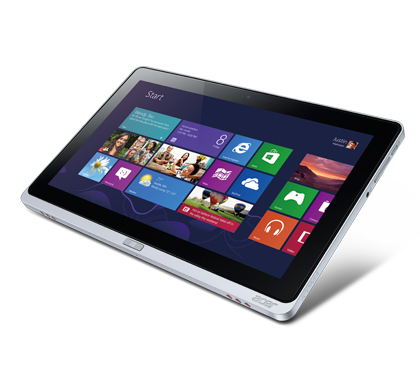 Tablets V700 photo gallery 01