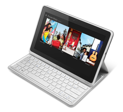 Tablets V700 photo gallery 04