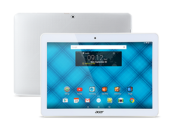 acer tablet Iconia One 10 B3 A10 White preview