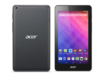 acer tablet Iconia One 7 B1 760 BlackHD preview