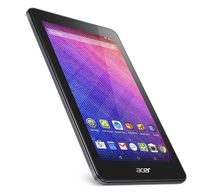 acer tablet Iconia One 7 B1 760 BlackHD photogallery 02