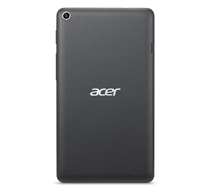acer tablet Iconia One 7 B1 760 BlackHD photogallery 04