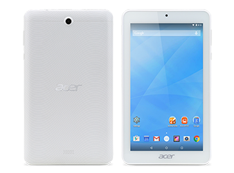 Acer Iconia One 7 B1 770 White sku preview