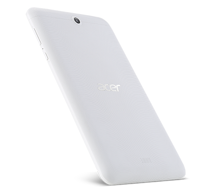 Acer Iconia One 7 B1-770 White photogallery 05