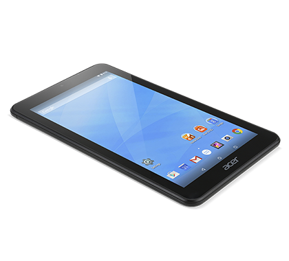 Acer Iconia One 7 B1 770 Black photogallery 03