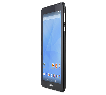 Acer Iconia One 7 B1 770 Black photogallery 04