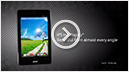 Acer Iconia One 7 Tablet -- Revel in every moment (Features & Highlights)