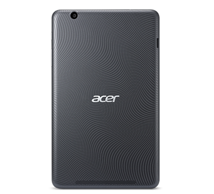 Acer Tablet Iconia One 8 B1 810 Black gallery 04