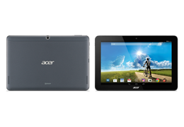 Acer Tablet Iconia Tab 10 A3 A20 A3 A20FHD Grey sku preview